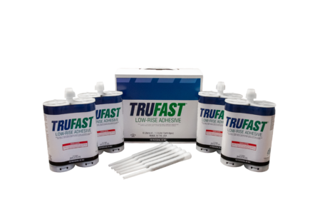 TRUFAST ROOFING ADHESIVE